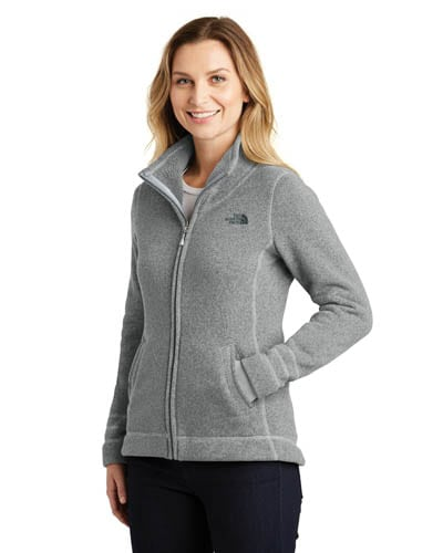 The North Face Canyonwall Fleece Jacket